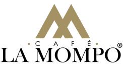 logo Café La Mompo